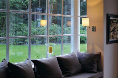Luminis világítás3 - nappali ötlet, modern stílusban