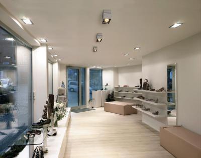 Luminis lámpa - belső továbbiak ötlet, modern stílusban