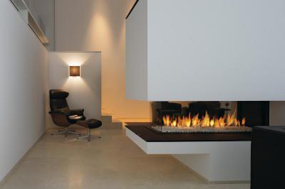 Luminis lámpa - nappali ötlet, modern stílusban