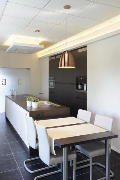 Luminis lámpa - konyha / étkező ötlet, modern stílusban