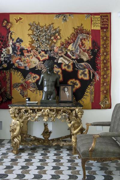 Barokkos belső - belső továbbiak ötlet, klasszikus stílusban