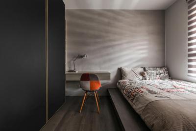 Kicsi hálószoba