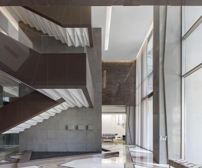 Lépcsők - belső továbbiak ötlet, modern stílusban