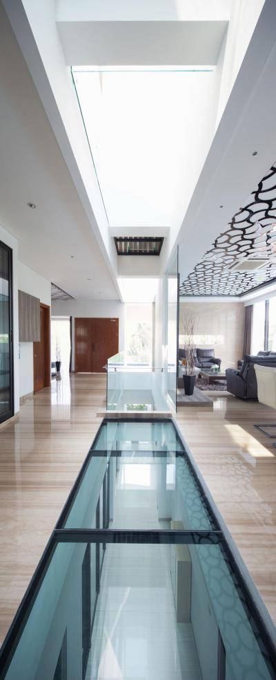 Hall - belső továbbiak ötlet, modern stílusban