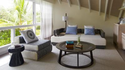 Emeleti hálószoba - háló ötlet, modern stílusban