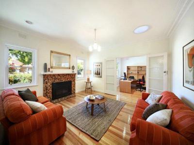 Kandalló a lakás ékessége38 - nappali ötlet, modern stílusban