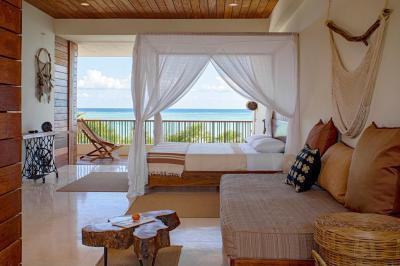Natur színek, tengerparti háló - háló ötlet, mediterrán stílusban