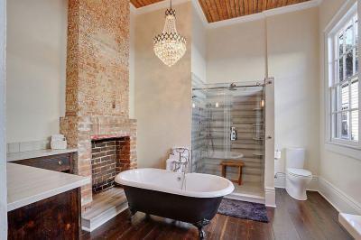 Elegáns és nagyvonalú - fürdő / WC ötlet, modern stílusban
