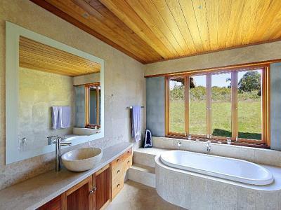 Gyönyörű fürdőszoba22 - fürdő / WC ötlet