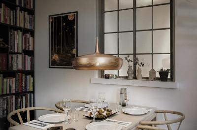 VITA Clava - nappali ötlet, modern stílusban