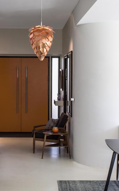 VITA Conia - előszoba ötlet, modern stílusban