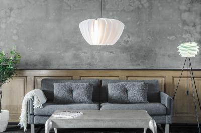 VITA Facetta white - nappali ötlet, modern stílusban