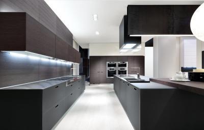 Extra konyha - konyha / étkező ötlet, minimál stílusban
