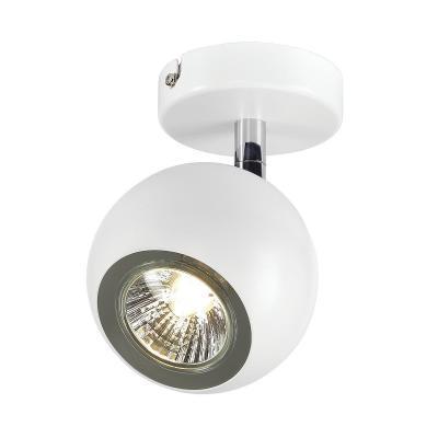 Króm (acél) fali és mennyezeti lámpatest