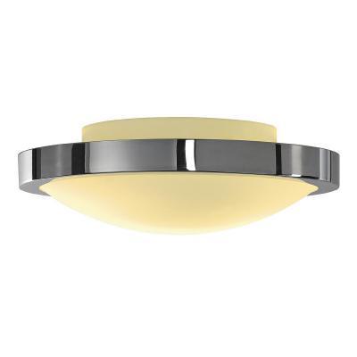 Króm (alumínium / acél / üveg) mennyezeti lámpatest