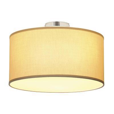 Króm (acél / akril / textil) mennyezeti lámpatest