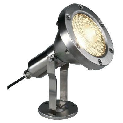 Rozsdamentes (rozsdamentesacél304) fali és mennyezeti lámpatest