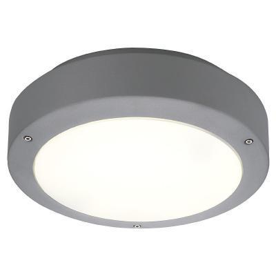 Antracit (alumínium) fali és mennyezeti lámpatest