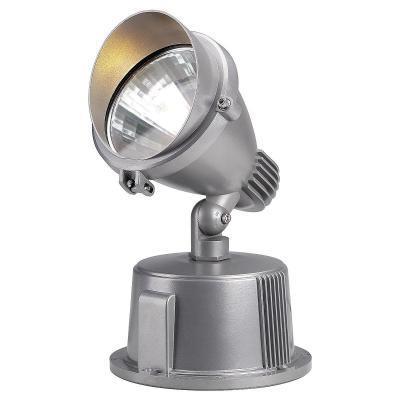 Szürke (alumínium) fali és mennyezeti lámpatest