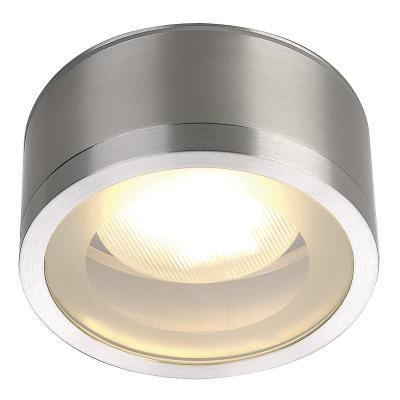 Alumínium (alumínium) mennyezeti lámpatest