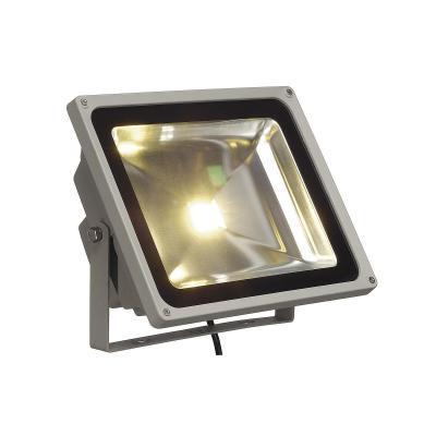 Ezüstszürke (alumínium / üveg) fali és mennyezeti lámpatest