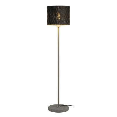 Antracit (gránit / rozsdamentesacél / műanyag) álló lámpatest