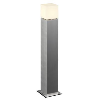 Alumínium (alumínium / akril) álló lámpatest