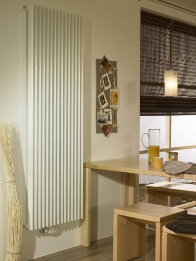 Metrum radiátor - konyha / étkező ötlet, modern stílusban