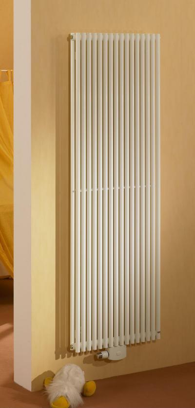 Praktikum radiátor - belső továbbiak ötlet, modern stílusban