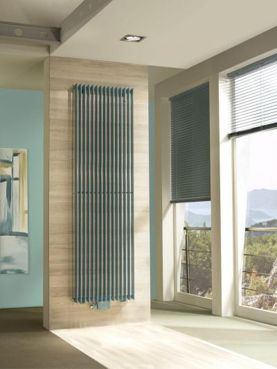 Metrum radiátor - belső továbbiak ötlet, modern stílusban
