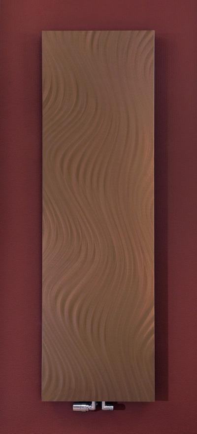 Matrix radiátor egyedi burkolólemezzel - belső továbbiak ötlet, modern stílusban
