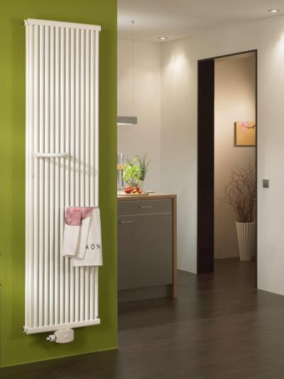 Praktikum fűtőfal - belső továbbiak ötlet, modern stílusban