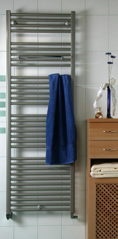 Easy fürdőszobai radiátor - fürdő / WC ötlet, modern stílusban