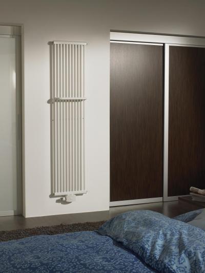 Praktikum radiátor - háló ötlet, modern stílusban