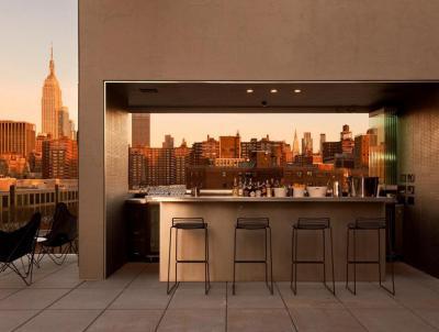 Hangulatos tetőterasz - erkély / terasz ötlet, modern stílusban