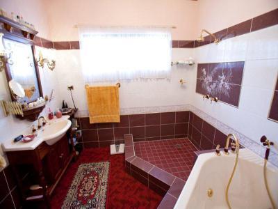 Fürdőszobák25 - fürdő / WC ötlet, klasszikus stílusban