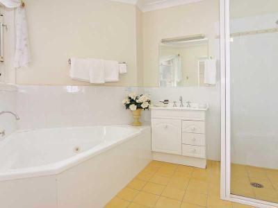 Fürdőszobák31 - fürdő / WC ötlet, modern stílusban