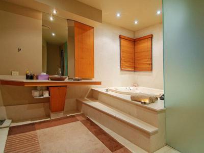 Fürdőszobák49 - fürdő / WC ötlet, modern stílusban