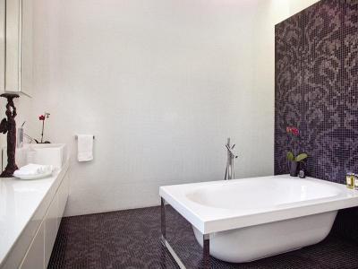 Fürdőszobák50 - fürdő / WC ötlet, modern stílusban
