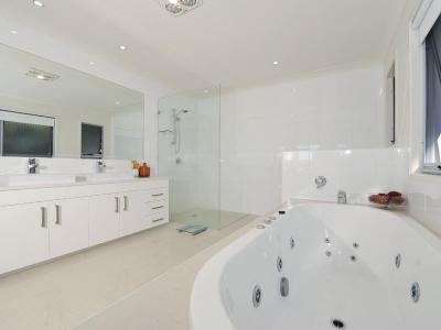 Fürdőszobák52 - fürdő / WC ötlet