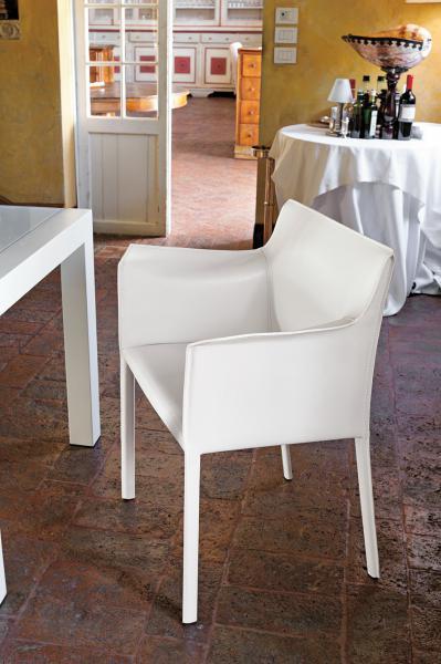 Marsiglia étkezőszék - konyha / étkező ötlet, modern stílusban