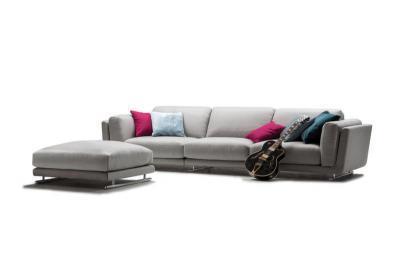Cooper kanapé - nappali ötlet, modern stílusban