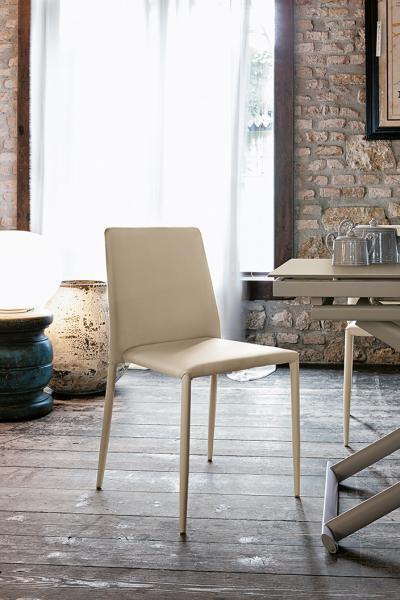 Nizza étkezőszék - nappali ötlet, modern stílusban