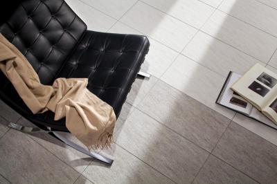 Zalakerámia Pietra burkolólap család - nappali ötlet, modern stílusban