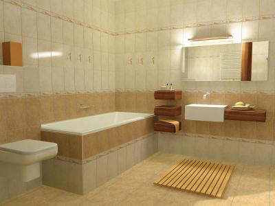 Zalakerámia Kapri burkolólap család - fürdő / WC ötlet, modern stílusban