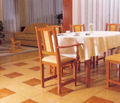 Zalakerámia Galicia burkolólap család - konyha / étkező ötlet, modern stílusban