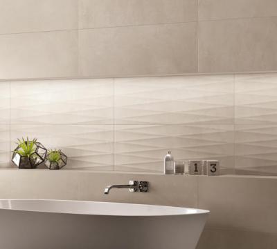 Supergres Art Bagno Clay - fürdő / WC ötlet, modern stílusban