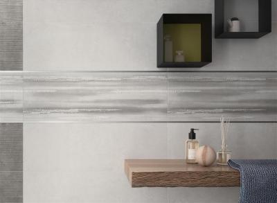Supergres Art Pearl Bagno - fürdő / WC ötlet, modern stílusban