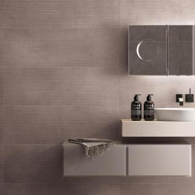 Supergres Art Bagno Tobacco - fürdő / WC ötlet, modern stílusban