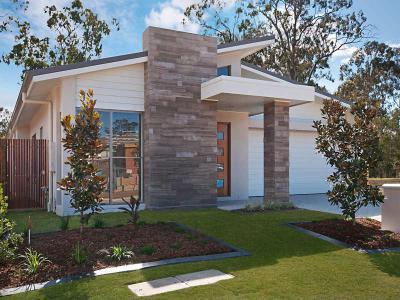 Különböző formák és alakzatok a háztetőn10 - tető ötlet, modern stílusban
